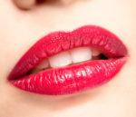 zmysłowe usta